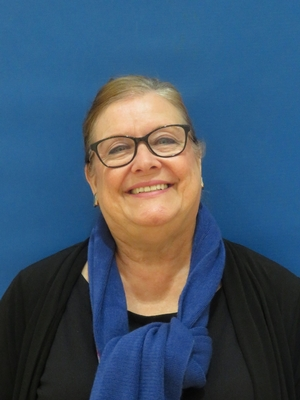 Ann Pasch